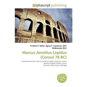 Lucius Aemilius Mf Paulus | RM.