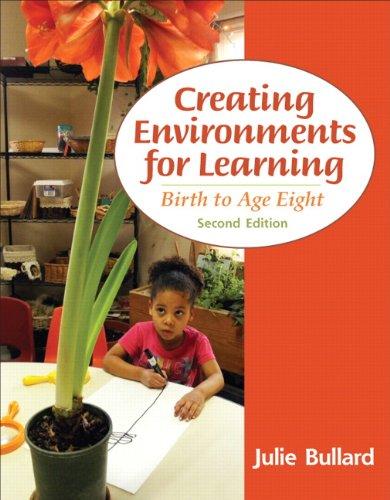 Early Childhood Development Activities
