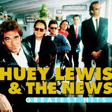 Huey Lewis & The News - The Ultimate Rock Ballads Collection These Dreams - Zortam Music