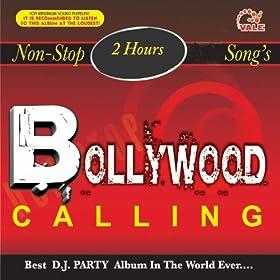 Various - Non Stop Dancing • Deju Ritma