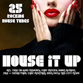 Like That Sound (Extended Vocal Mix)