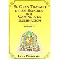 Gran tratado de los estadios en el camino a la iluminacion, el (III)