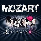 echange, troc Compilation, Olivier Dahan - Mozart L'Opéra Rock L'intégrale 2CD