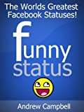 img - for Funny Facebook Statuses book / textbook / text book