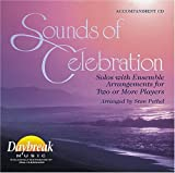 echange, troc Antonio - Sounds of Celebration