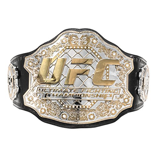 UFC World Championship Replica Belt