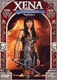 echange, troc Xena, la guerrière: L'intégrale de la saison 1 - Coffret 6 DVD