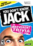 You Don't Know Jack - Wii Standard Ed...