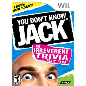 You Don't Know Jack: Video Games