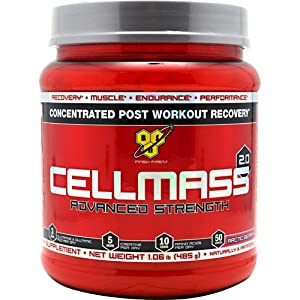 Cellmass 2.0 Advanced Strength Arctic Berry by BSN Inc - 1.06 lbs.