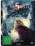 DVD & Blu-ray - Die 5. Welle