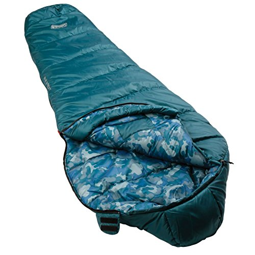 Best Kids Sleeping Bags for Camping