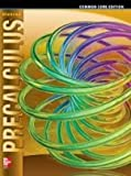img - for Glencoe Precalculus: Common Core Teacher Edition book / textbook / text book