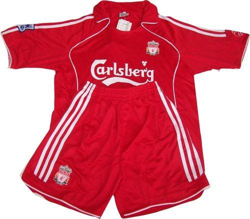 ENGLAND LIVERPOOL JERSEY(KIDS)