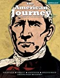 img - for The American Journey: A History of the United States, Volume 1 with NEW MyHistoryLab with eText -- Access Card Package (7th Edition) book / textbook / text book
