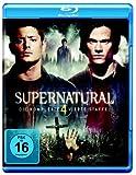 Image de Supernatural - Staffel 4