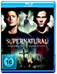 Supernatural - Staffel 4 [Blu-ray]