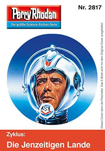 Perry Rhodan 2817 (Heftroman): Perry Rhodan-Zyklus