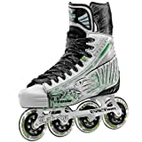 Tour Hockey 2013 Adult's Fish BoneLite PRO Inline Hockey Skates - 104BL by Tour Hockey