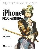 Quick & Easy iPhone Programming
