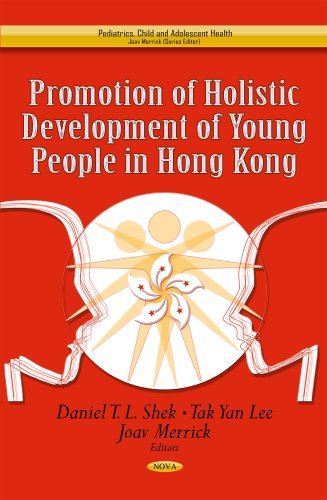 Promotion Of Holistic Development Of Young People In Hong Kong (Pediatrics Child And Adolescent Health) front-74653