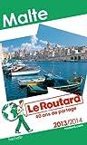 Le Routard Malte 2013/2014