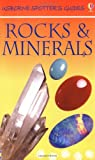 img - for Rocks and Minerals (Spotter's Guide) book / textbook / text book