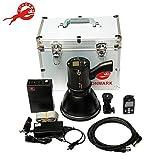 CONONMARK G4.0 400WS 無線 WIRELESS スタジオ / アウトドア Studio Outdoor Strobe Flash Light Remote Trigger 19 スーパー正確な設定は、任意の照明状況をすと一致[並行輸入品]