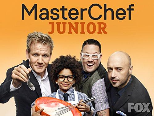 MasterChef Junior (2013) (Television Series)