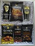 Guinness Goodies Geschenkpaket