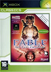 Fable : The Lost Chapters, Classics