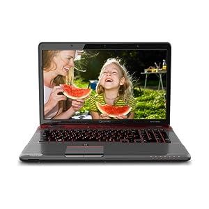 Toshiba Qosmio X775-Q7272 Gaming Laptop