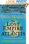 The Lost Empire of Atlantis: History'...