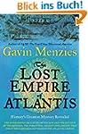 Lost Empire of Atlantis