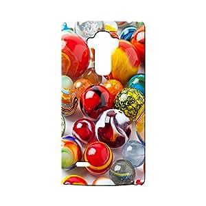 BLUEDIO Designer Printed Back case cover for LG G4 Stylus - G6257