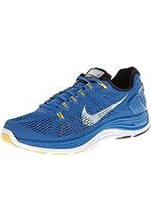 Nike Men's Lunarglide+ 5 Running Shoe