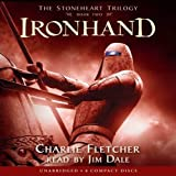 Ironhand: The Stoneheart Trilogy, Book 2