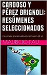 CARDOSO Y P�REZ BRIGNOLI: RES�MENES S...
