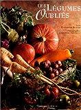 echange, troc Elisabeth Scotto, Christine Fleurent - Les Légumes oubliés