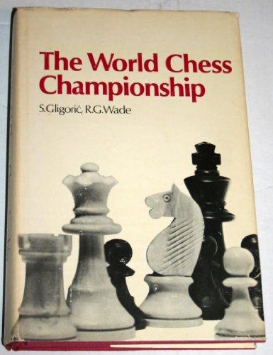 The World Chess Championship: 1948-1969 PDF
