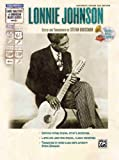 Stefan Grossman's Early Masters of American Blues Guitar: Lonnie Johnson (Stefan Grossmans Early Masters of American Blues Guitar)