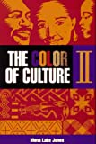 img - for The Color of Culture II book / textbook / text book