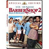 Barbershop 2: Back in Business (Special Edition) ~ Ice Cube