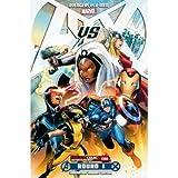 img - for Avengers Vs X-men #1