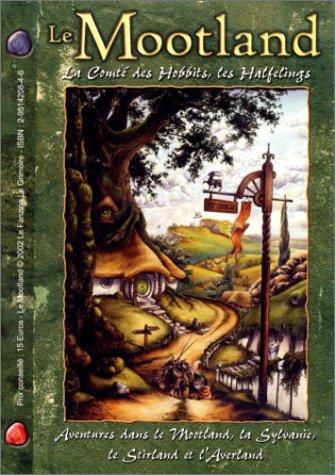 Le Mootland, la Comté des hobbits 514P24CBVEL._