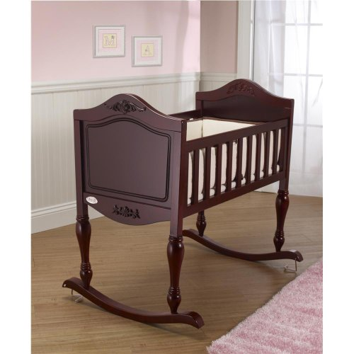 Review Of Orbelle Trading Ga Ga Cradle, Cherry