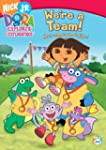 Dora the Explorer: We're a Team (Bili...