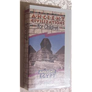 Ancient Civilizations for Children: Ancient Egypt
