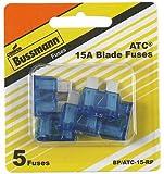 ATC FUSES-CARD/5