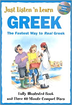 What are some good books for learning Greek? - Quora